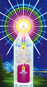 Ваше Святое Я Христа - Единородный Сын Отца